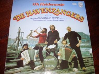 heideroosjeshavenzangers