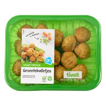 tivall-groenteballetjes