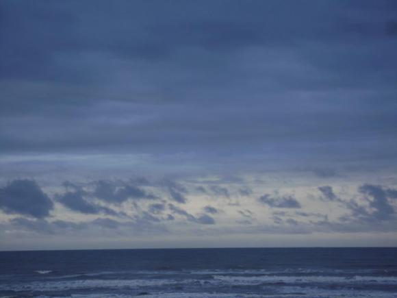 amelandblauw
