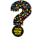 questionmarkballoontn