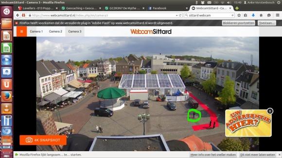 sittardwebcam