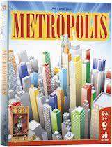 spelmetropolis