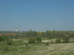 Doorlaatbrug Meinerswijk