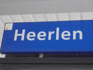 Station Heerlen