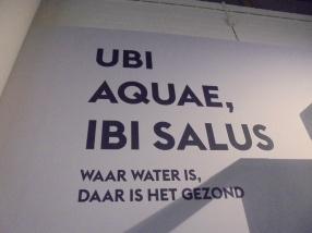 Ubi aquae
