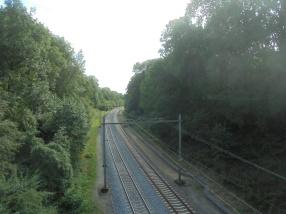 Heuvellandlijn