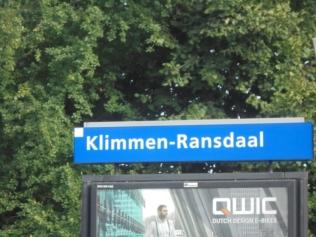 Station Klimmen-Ransdaal