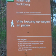 Waterreijk Woldberg