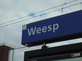 Station Weesp