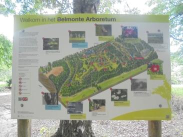Belmonte Arboretum