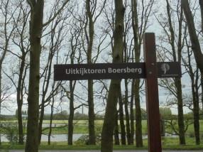 Uitkijktoren Boersberg