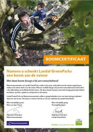 Boomplant_certificaat_2018