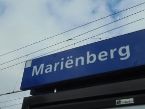 Station Marienberg