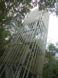 Uitkijktoren Vechtdal