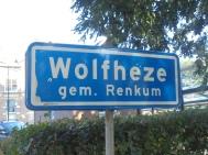 Wolfheze