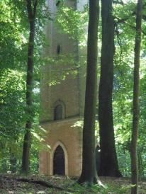 Brandtoren Park Sonsbeek