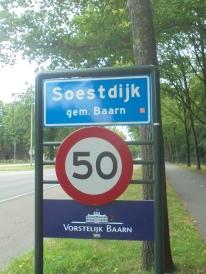 Vorstelijk Soestdijk