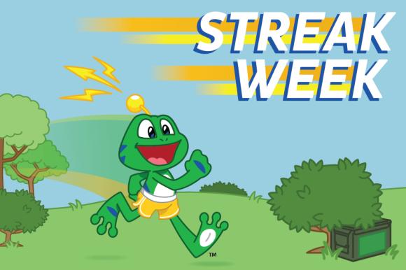 streakweek2019